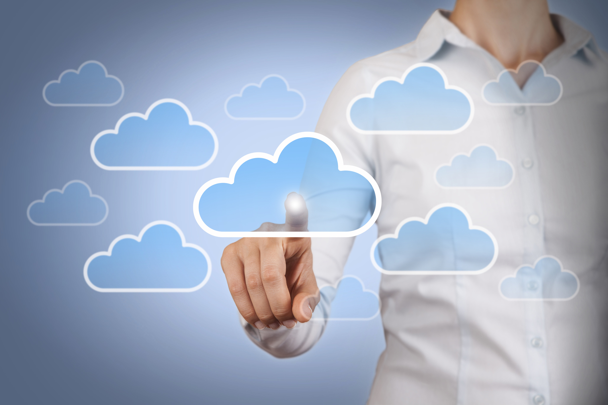 Huawei enables Cloud 2.0